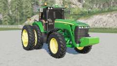 John Deere 8030-serieꞩ for Farming Simulator 2017
