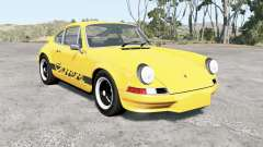 Porsche 911 Carrera RS for BeamNG Drive