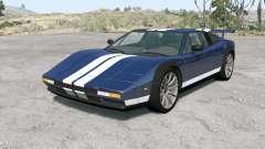 Civetta Bolide FH-Sport v1.1 for BeamNG Drive