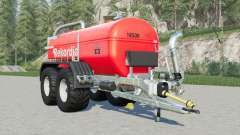 Meyer Rekordia MLS 18.000 for Farming Simulator 2017