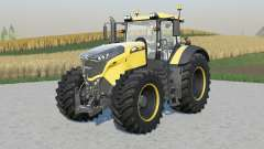 Challenger 1000 & Fendt 1000 Vario for Farming Simulator 2017