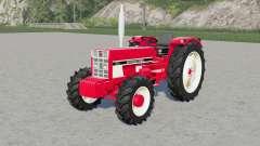 International 33-serieᵴ for Farming Simulator 2017
