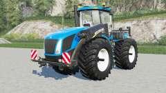 New Holland T9-serieꞩ for Farming Simulator 2017
