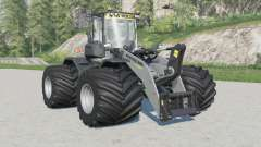 New Holland W1୨0D for Farming Simulator 2017