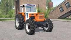 Fiat 1000 DT Supeᵲ for Farming Simulator 2017
