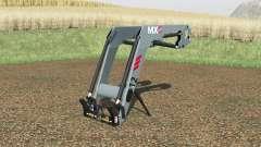 MX T1Ձ for Farming Simulator 2017