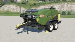 Kuhn FBP 3135 Snu-Edition for Farming Simulator 2017