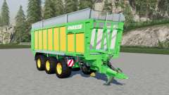 Joskin Drakkar & Trans-Space for Farming Simulator 2017