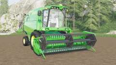 John Deere W3ვ0 for Farming Simulator 2017