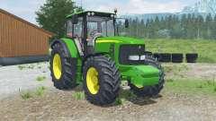 John Deere 69Ձ0 for Farming Simulator 2013