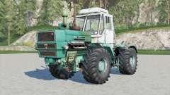 Ţ-150K for Farming Simulator 2017