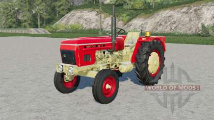 Zetor Ꝝ911 for Farming Simulator 2017