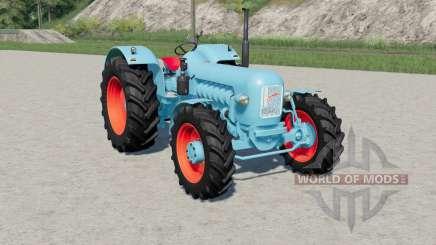 Eicher EA 800 for Farming Simulator 2017