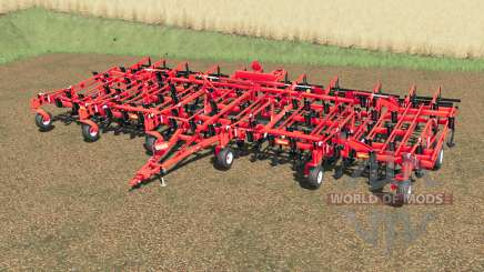 Kuhn FCR 5635 for Farming Simulator 2017