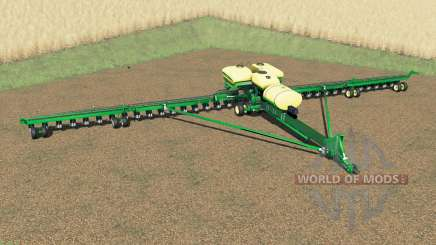 John Deere DB୨0 for Farming Simulator 2017