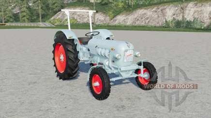Eicher EM 300 for Farming Simulator 2017