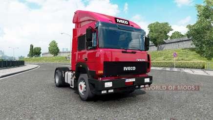 Iveco 190-36 TurboStar 1987 for Euro Truck Simulator 2