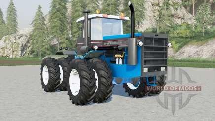 Ford Versatile 8Ꝝ6 for Farming Simulator 2017
