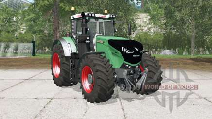 Fendt 1050 Variꝋ for Farming Simulator 2015