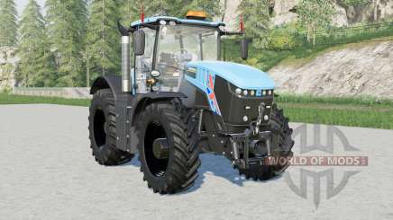 JCB Fastrac 8ӡ30 for Farming Simulator 2017