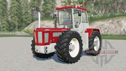 Schluter Super-Trac 2500 VȽ for Farming Simulator 2017