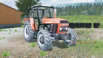 Ursus 101Ꝝ for Farming Simulator 2013