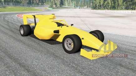Formula Cherrier F320 v1.1 for BeamNG Drive