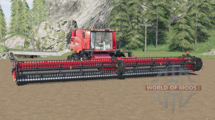Case IH Axial-Flow 7240〡8240〡92ꝝ0 for Farming Simulator 2017