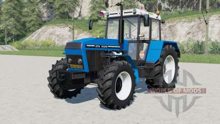 ZTS 1624ⴝ for Farming Simulator 2017