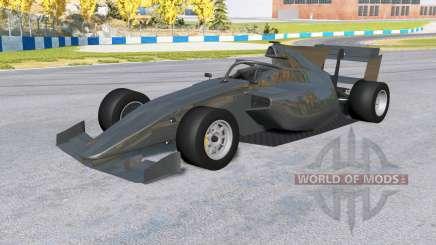 Formula Cherrier F320 v1.4 for BeamNG Drive