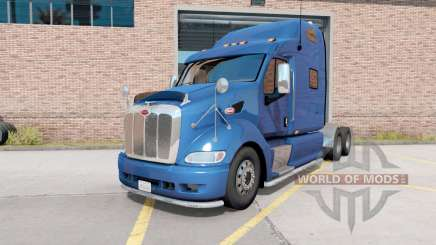 Peterbilt 387 v1.3 for American Truck Simulator
