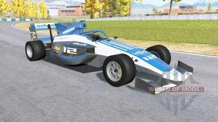 Formula Cherrier F320 v1.3 for BeamNG Drive