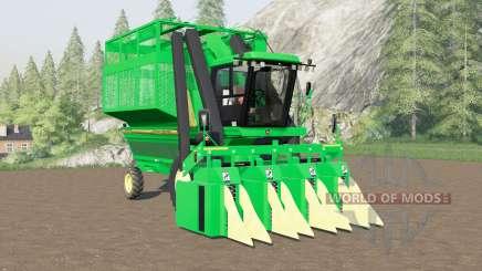 John Deere 9୨70 for Farming Simulator 2017