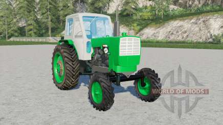 SMH-6L v1.2 for Farming Simulator 2017
