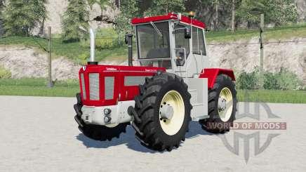Schluter Super-Trac 2500 VꝈ for Farming Simulator 2017