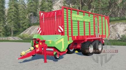 Strautmann Tera-Vitesse CFS 4601 DꝌ for Farming Simulator 2017
