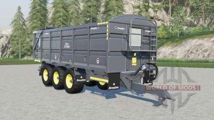 Broughan 24ft for Farming Simulator 2017