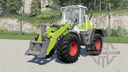 Claas Torion 1ƽ11 for Farming Simulator 2017