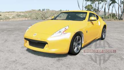 Nissan 370Z for BeamNG Drive