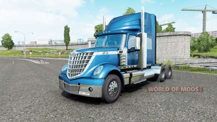International LoneStaᵲ for Euro Truck Simulator 2