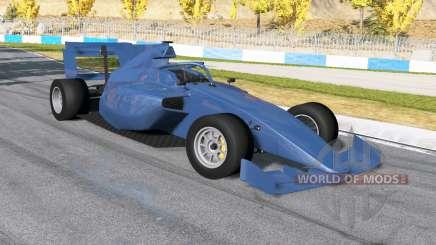 Formula Cherrier F320 v1.4.1 for BeamNG Drive