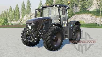 JCB Fasttrac 4000 for Farming Simulator 2017
