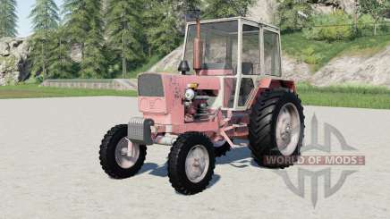UMZ-6КԮ for Farming Simulator 2017