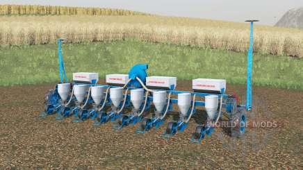 UPS-৪ for Farming Simulator 2017