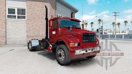 International 4700 for American Truck Simulator
