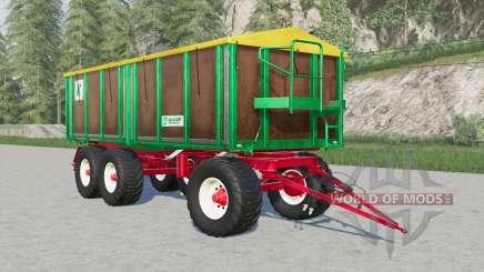 Kroger Agroliner HKD 40Զ for Farming Simulator 2017