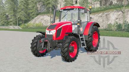 Zetor Forterra 100 HⱰ for Farming Simulator 2017