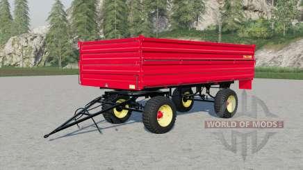 Zmaj 4৪9 for Farming Simulator 2017