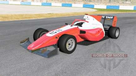 Formula Cherrier F320 v1.2 for BeamNG Drive