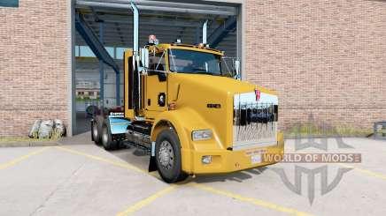 Kenworth T৪00 for American Truck Simulator